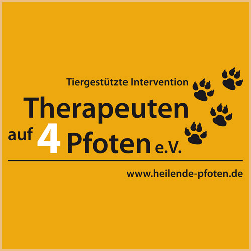 Therapiehund